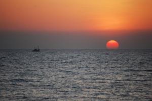 Blue Lagoon Resort Goa, Rezorty  Cola - big - 32