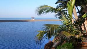 Blue Lagoon Resort Goa, Rezorty  Cola - big - 33