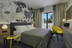 Residence Rovinj&, Bed and Breakfasts  Rovinj - big - 7