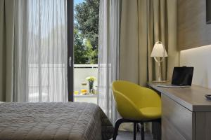 Residence Rovinj&, Bed and Breakfasts  Rovinj - big - 8