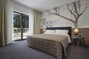 Residence Rovinj&, Bed and Breakfasts  Rovinj - big - 4