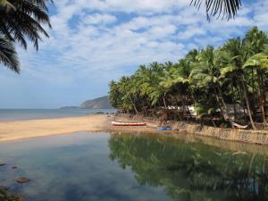 Blue Lagoon Resort Goa, Rezorty  Cola - big - 105