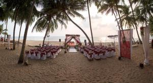 Blue Lagoon Resort Goa, Rezorty  Cola - big - 104