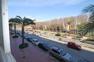 Holiday Apartment Albamar, Appartamenti  Calpe - big - 18