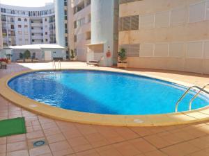 Holiday Apartment Albamar, Appartamenti  Calpe - big - 16
