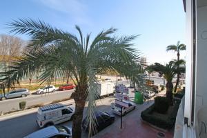 Holiday Apartment Albamar, Appartamenti  Calpe - big - 5