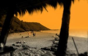 Blue Lagoon Resort Goa, Rezorty  Cola - big - 38