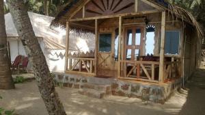 Blue Lagoon Resort Goa, Rezorty  Cola - big - 42