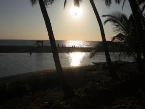 Blue Lagoon Resort Goa, Rezorty  Cola - big - 43