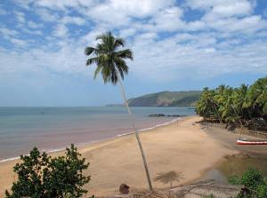 Blue Lagoon Resort Goa, Rezorty  Cola - big - 83
