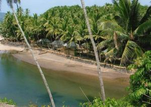 Blue Lagoon Resort Goa, Rezorty  Cola - big - 82