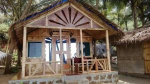 Blue Lagoon Resort Goa, Rezorty  Cola - big - 46