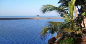 Blue Lagoon Resort Goa, Rezorty  Cola - big - 80