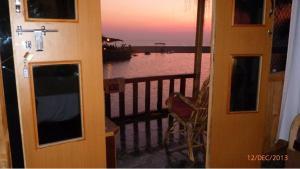 Blue Lagoon Resort Goa, Rezorty  Cola - big - 48