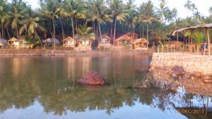 Blue Lagoon Resort Goa, Rezorty  Cola - big - 78