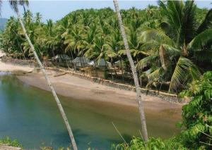 Blue Lagoon Resort Goa, Rezorty  Cola - big - 51