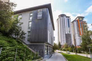 Сараево - Hotel Grad