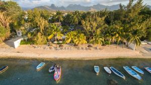 Cocotiers Hotel - , , Mauritius