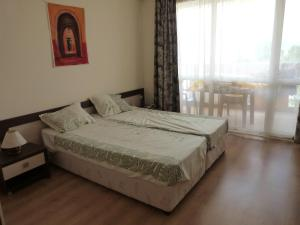 livi paradise, Apartments  Sunny Beach - big - 3
