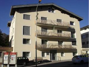 Lenzerheide Seestrasse Edelweiss 1