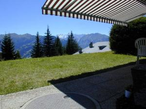 Tayannes A 016, Apartments  Verbier - big - 6