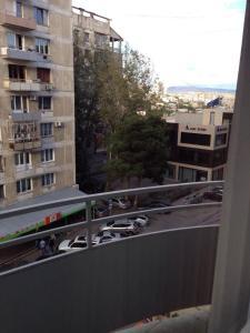 Visiting Tamari, Apartmány  Tbilisi City - big - 3