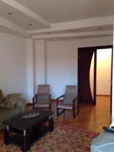 Visiting Tamari, Apartmány  Tbilisi City - big - 4