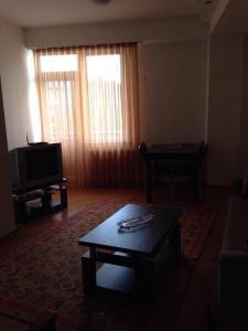 Visiting Tamari, Apartmány  Tbilisi City - big - 6