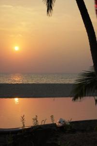 Blue Lagoon Resort Goa, Rezorty  Cola - big - 76