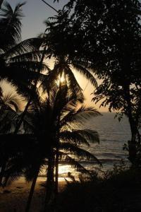 Blue Lagoon Resort Goa, Rezorty  Cola - big - 52