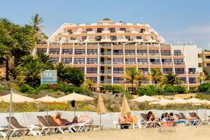 obrázek - SBH Crystal Beach Hotel & Suites - Adults Only