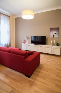 Apartment Za Poricskou branou