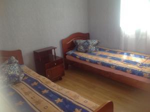 Гостевой дом Parfena, Чакви