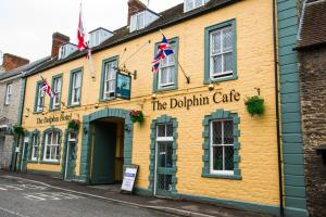 The Dolphin Hotel