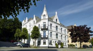 Bergen Hotels