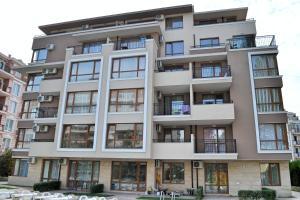 Balkan Breeze 7 One bedroom Apartment EH, Apartmanok  Napospart - big - 6