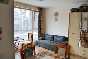 Balkan Breeze 7 One bedroom Apartment EH, Apartmanok  Napospart - big - 11