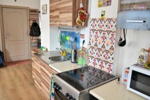 Balkan Breeze 7 One bedroom Apartment EH, Apartmanok  Napospart - big - 12