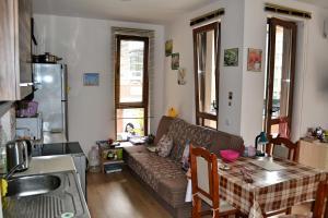 Balkan Breeze 7 One bedroom Apartment EH, Apartmanok  Napospart - big - 17