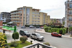 Balkan Breeze 7 One bedroom Apartment EH, Apartmanok  Napospart - big - 19