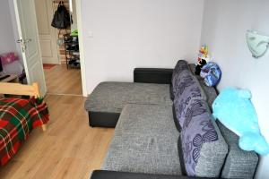 Balkan Breeze 7 One bedroom Apartment EH, Apartmanok  Napospart - big - 24