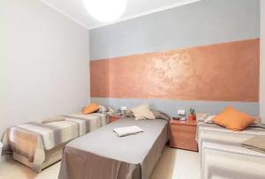Stylish Bedroom in Central Malta