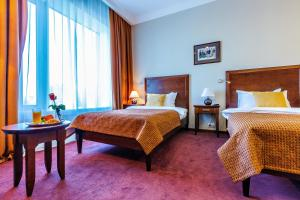 Отель Райкин Плаза - фото 4