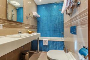 Отель Райкин Плаза - фото 7