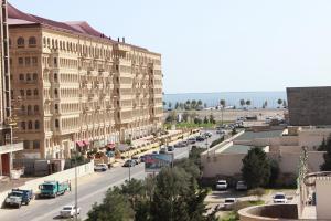 Апартаменты Шамси - фото 3