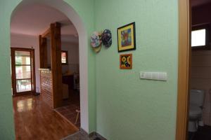 Vikend kuća Stražilovo, Holiday homes  Sremski Karlovci - big - 6