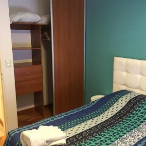 Trejo Temporario, Apartmány  Cordoba - big - 7