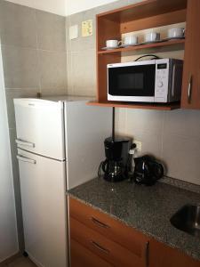 Trejo Temporario, Apartmány  Cordoba - big - 13