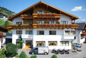 Hotel Garni Fernblick