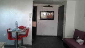 Résidence Galets sur Mer, Apartments  Dar Bouazza - big - 2